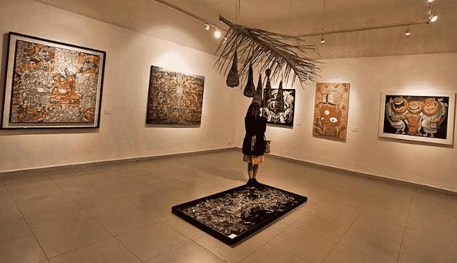 Cara Melakukan Kurasi Pameran Seni