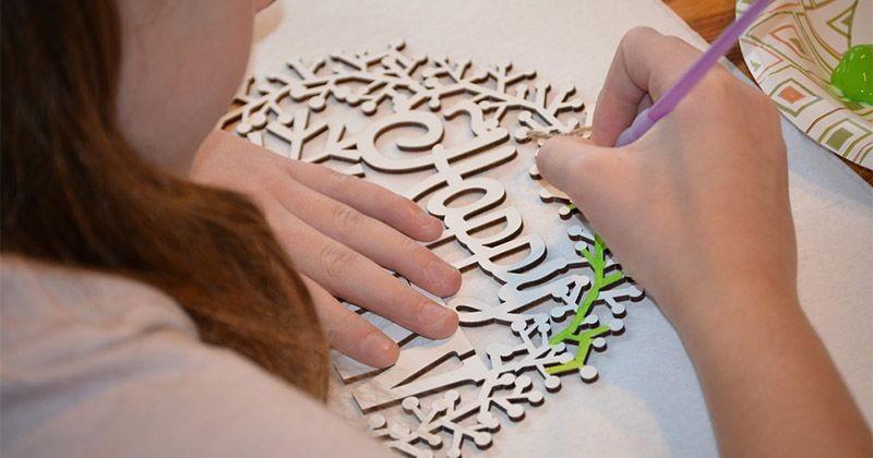 Kreativitas dan Akademis Kekuatan Pendidikan Seni